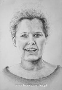 portret-kobieta-drawing-art-curly-hair