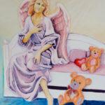 Anioł Stróż Alicji