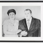 Jubileusz małżeństwa – portret